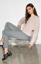 KENDALL + KYLIE Kendall & Kylie Menswear Plaid Leggings