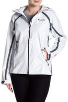 Columbia Outdry Tech Shell Jacket