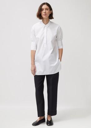 Jil Sander Friday Cotton Poplin Shirt