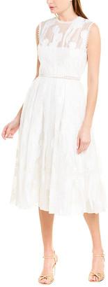 Alexis Mini Dress