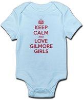 CafePress - K C Love Gilmore Girls - Cute Infant Bodysuit Baby Romper