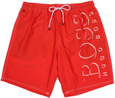 BOSS Hugo Boss Killfish Swim Shorts 50269487-625 Bright Red