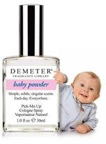 Demeter Baby Powder 1.0 oz Cologne Spray