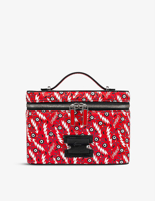 Christian Louboutin Kypipouch small leather cross-body bag