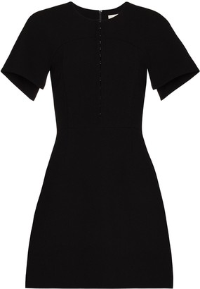 Dion Lee Structured Mini Dress