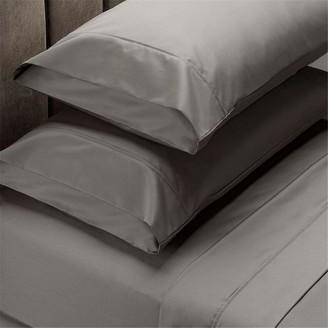 Royal Comfort 1000 TC Cotton Blend sheet sets King Charcoal