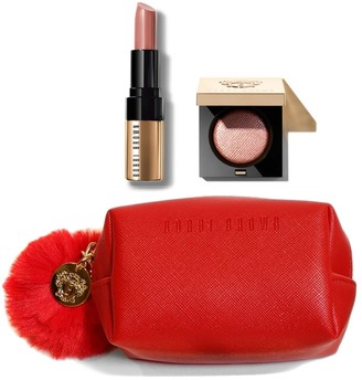 Bobbi Brown Luxe Romance Kit