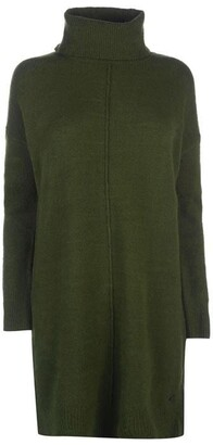 Kangol Jumper Dress Ladies