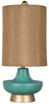 Surya Captivating Color Lamp