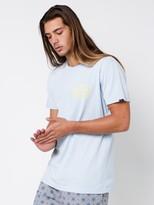 Deus Sunbleached Tokyo T-Shirt