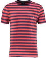 Polo Ralph Lauren CUSTOM FIT Print Tshirt western red