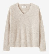Toast Cashmere V-Neck Sweater