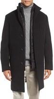 Rodd & Gunn Men's 'Outbridge' Wool Blend Coat