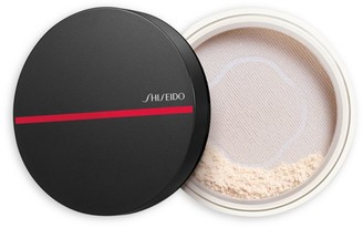Shiseido Synchro Skin Invisible Silk Matte Loose Powder