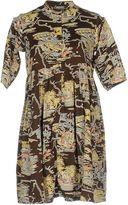 Visvim Short dresses