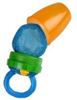 Sassy Teething Feeder and 16 Replacement Bags