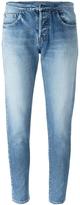 Saint Laurent Slim Fit Jeans