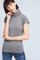 Stateside Jocinda Fleece Turtleneck