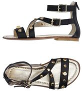 Gianfranco Ferre Sandals