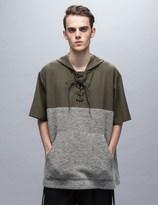 Discovered Anorak Shirt