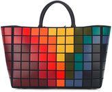 Anya Hindmarch 'Ebury' pixel tote