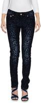 Love Moschino Denim pants - Item 13059624