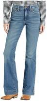 Wrangler Retro Premium Trouser (Shelby) Women's Jeans