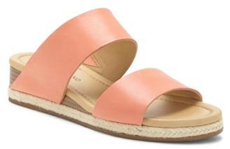 Lucky Brand Wyntor Espadrille Wedge Sandal