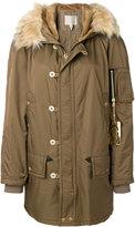 Marc Jacobs Snorkel coat