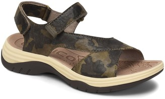 bionica Active Leather Sandals - Norrie