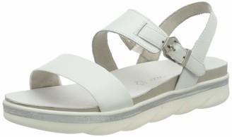 Marco Tozzi Women's 2-2-28511-24 Ankle Strap Sandals