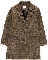 Polder Remy Houndstooth Coat