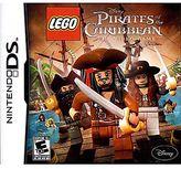 Nintendo DSTM LEGO® Pirates of the Caribbean