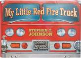 Simon & Schuster My Little Red Fire Truck