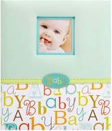 CRG 5-Year Loose Leaf Baby Memory Book