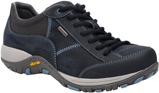 Dansko Paisley Waterproof Sneaker