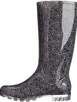 Toms Rain Boots Tribal