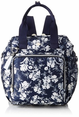 Oilily Groovy Diaperbackpack Mvz Womens Tote