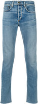 Rag & Bone classic skinny jeans - men - Cotton - 29