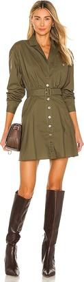 L'Academie the Philome Mini Dress