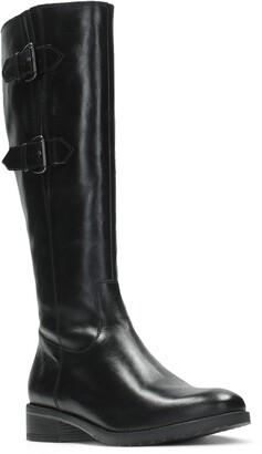 Clarks Tamro Spice Knee High Boot