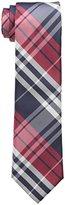 U.S. Polo Assn. Men's Plaid Tie