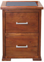 Ode 2 Draw File Cabinet