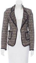 St. John Casual Tweed Jacket