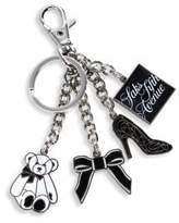 Store Front Keychain
