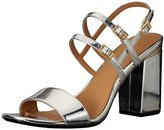 Calvin Klein Women's Caisiey Dress Sandal, 9.5 M US