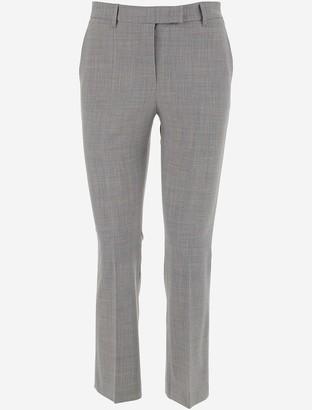 Ql2 Donna Women's Straight Pants