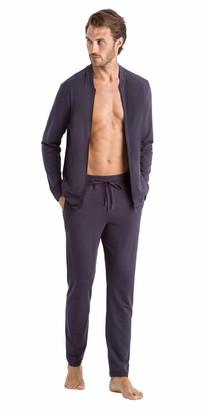 Hanro Men's Relax Long Pant