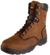 "LaCrosse Men's 8"" Quad Comfort 4X8 HD Plain Toe Work Boot"