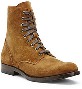 Frye Men's Will Lace Up Boots